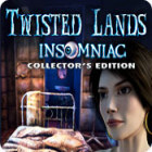 Twisted Lands: Insomniac Collector's Edition játék