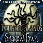 Twisted Lands: Shadow Town Collector's Edition játék