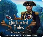 Uncharted Tides: Port Royal Collector's Edition játék