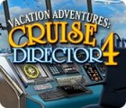 Vacation Adventures: Cruise Director 4 játék