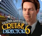 Vacation Adventures: Cruise Director 6 játék