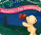 Valentine's Day Griddlers 2 játék