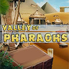 Valley Of Pharaohs játék