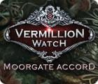 Vermillion Watch: Moorgate Accord játék