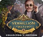 Vermillion Watch: Parisian Pursuit Collector's Edition játék