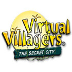 Virtual Villagers - The Secret City játék