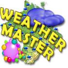 Weather Master játék