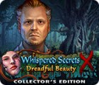 Whispered Secrets: Dreadful Beauty Collector's Edition játék