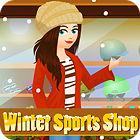 Téli sport bolt
