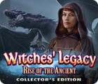 Witches' Legacy: Rise of the Ancient Collector's Edition játék