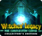 Witches' Legacy: The Charleston Curse Collector's Edition játék