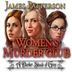 James Patterson Women's Murder Club: A Darker Shade of Grey játék