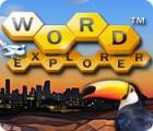 Word Explorer játék
