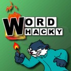 Word Whacky játék