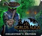 Worlds Align: Beginning Collector's Edition játék
