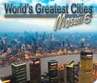 World's Greatest Cities Mosaics 6 játék