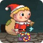 Wrap Attack - mikulás játék  - Karácsonyi és télapós ingyen online játékok