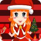 Karácsonyi dekoráció - Xmas Decor - Karácsonyi és télapós ingyen online játékok