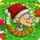Xmas Frenzy Karácsonyi és télapós ingyen online játékok