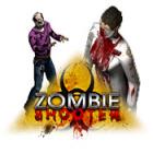 Zombie Shooter játék
