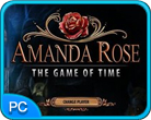 Amanda Rose: The Game of Time kedvenc játék