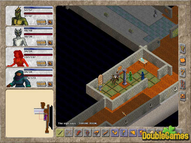 Free Download Avernum IV Screenshot 3