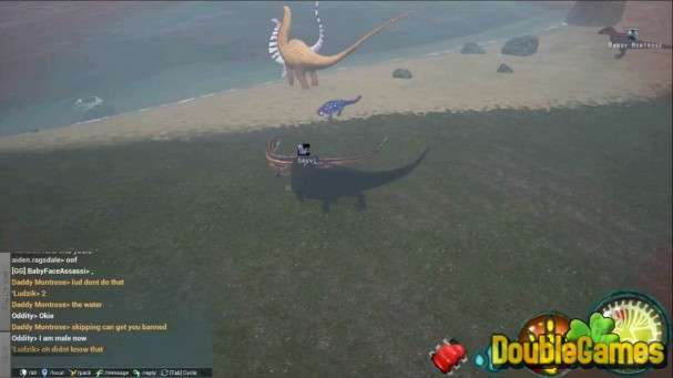 Free Download Beasts of Bermuda Screenshot 9