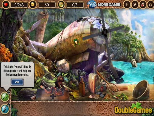 Free Download Bermudas Secret Screenshot 2