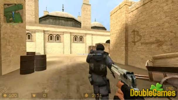 Free Download Counter-Strike Source Screenshot 3