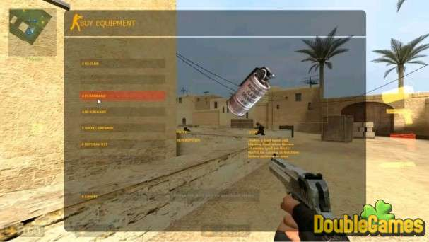 Free Download Counter-Strike Source Screenshot 4