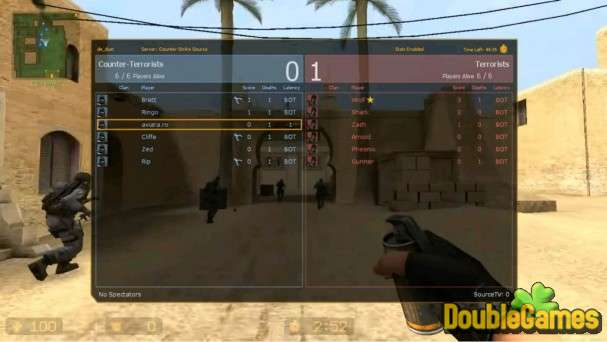 Free Download Counter-Strike Source Screenshot 5