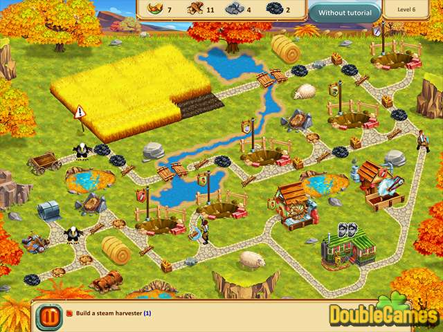 Free Download Crown Of The Empire: Around The World Screenshot 2