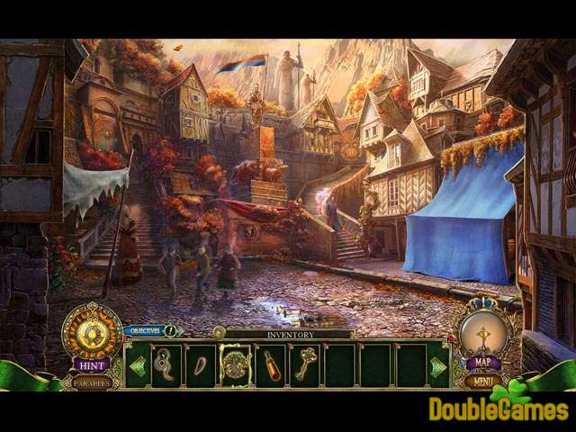 Free Download Dark Parables: The Thief and the Tinderbox Collector's Edition Screenshot 1