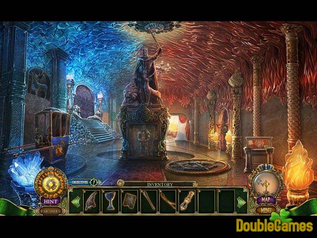 Free Download Dark Parables: The Thief and the Tinderbox Collector's Edition Screenshot 2