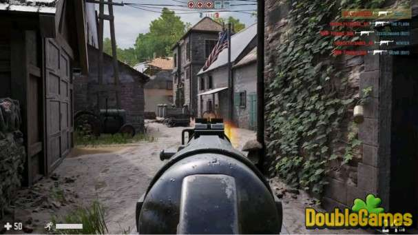 Free Download Days of War Screenshot 2