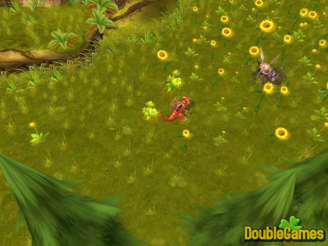 Free Download Dragons Never Cry Screenshot 1