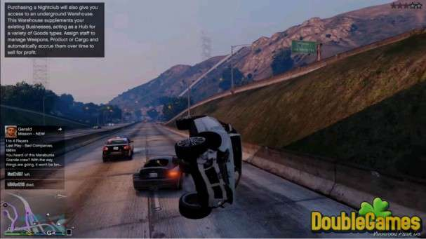 Free Download Grand Theft Auto 5 Screenshot 4