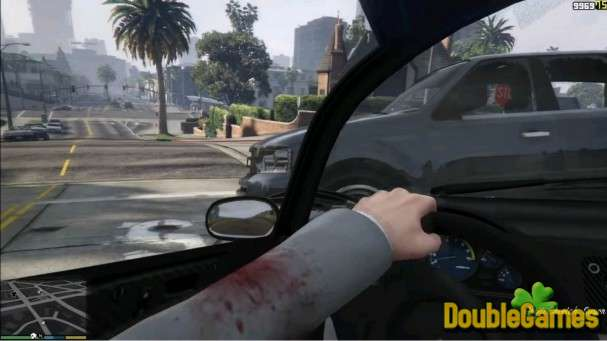 Free Download Grand Theft Auto 5 Screenshot 5