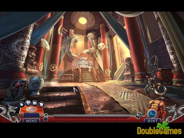 Free Download Hidden Expedition: The Eternal Emperor Screenshot 3