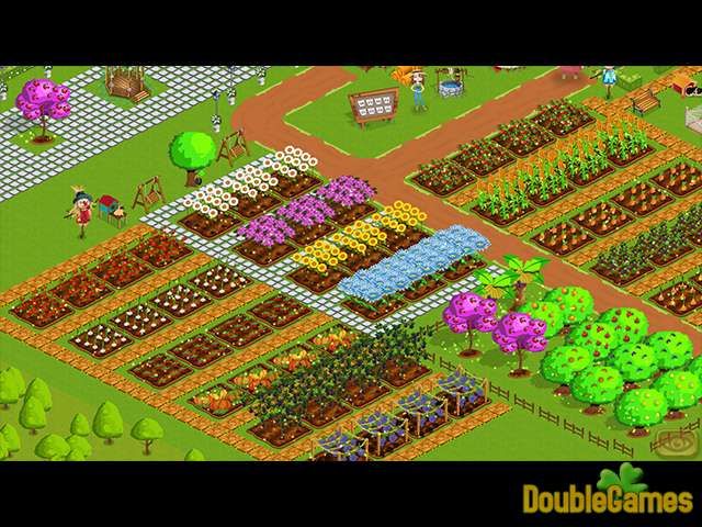 Free Download Hope's Farm Screenshot 2