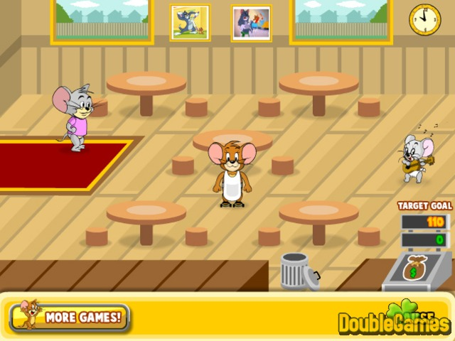 Free Download Jerry's Diner Screenshot 2