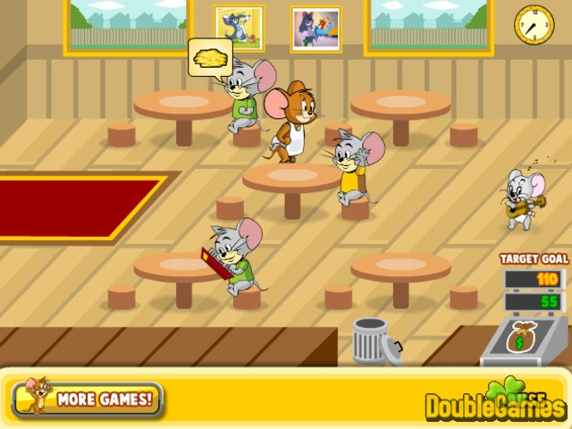 Free Download Jerry's Diner Screenshot 3
