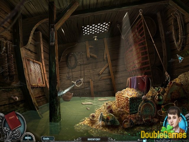 Free Download Kronville: Stolen Dreams Screenshot 2