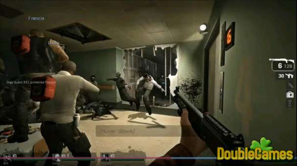 Free Download Left 4 Dead Screenshot 2