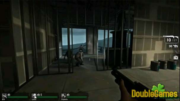 Free Download Left 4 Dead Screenshot 3