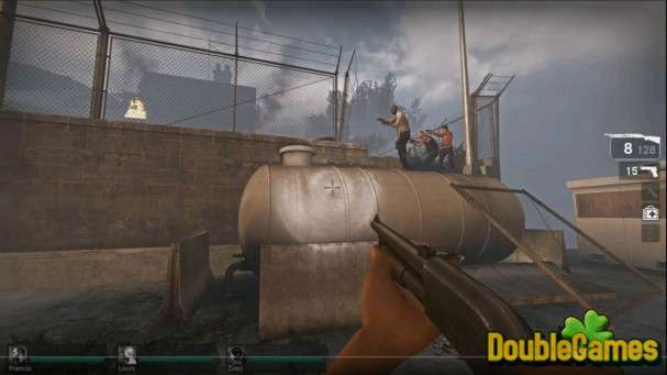Free Download Left 4 Dead Screenshot 4