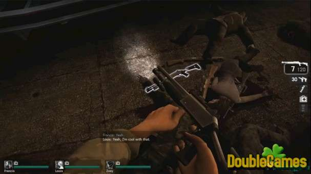 Free Download Left 4 Dead Screenshot 6