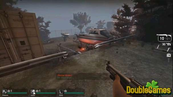 Free Download Left 4 Dead Screenshot 7