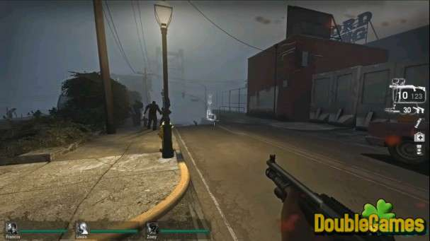 Free Download Left 4 Dead Screenshot 8