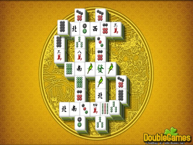 Free Download Mahjong Tower Screenshot 2